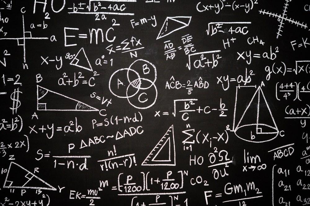 VERANO Matemáticas para BACH