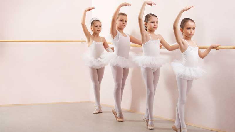 Ballet Gamonal