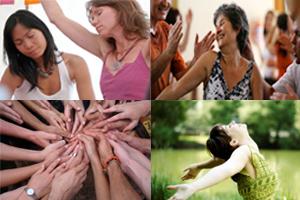 Crecimiento Personal mediante la Música y la Danzaterapia
