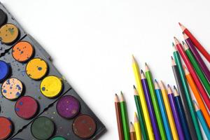 Dibujo y pintura Menores