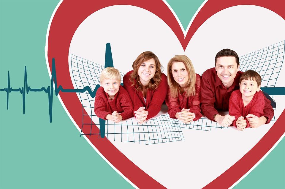 Salud en familia