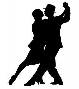 Bailes de Salón para personas mayores de 65 años