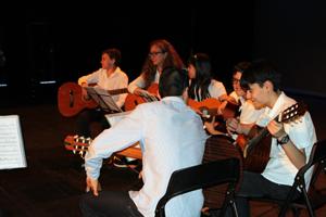 Guitarra Menores