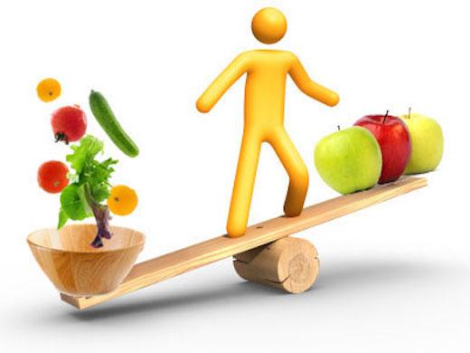 Sencillas modificaciones en la alimentación para una salud óptima