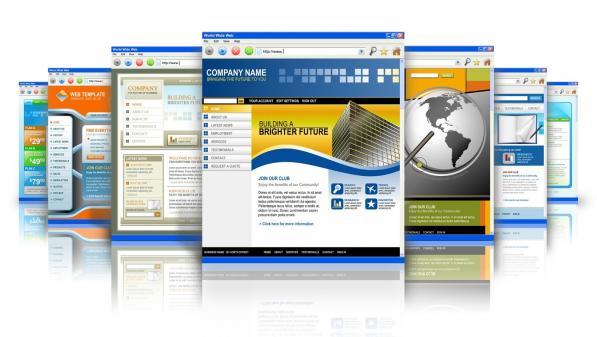 Creación de páginas web (50h.)