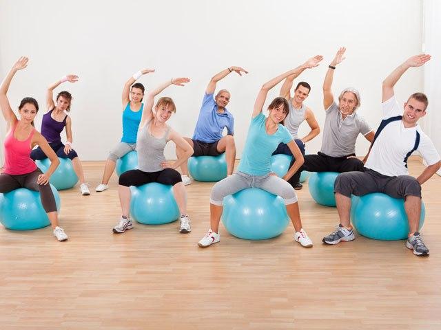 Pilates y relajación ¡Especial Espalda!