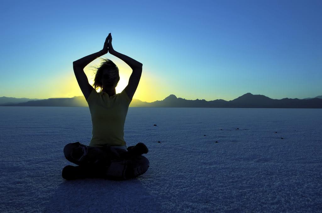 Aprendiendo a relajarse (cuerpo-mente)