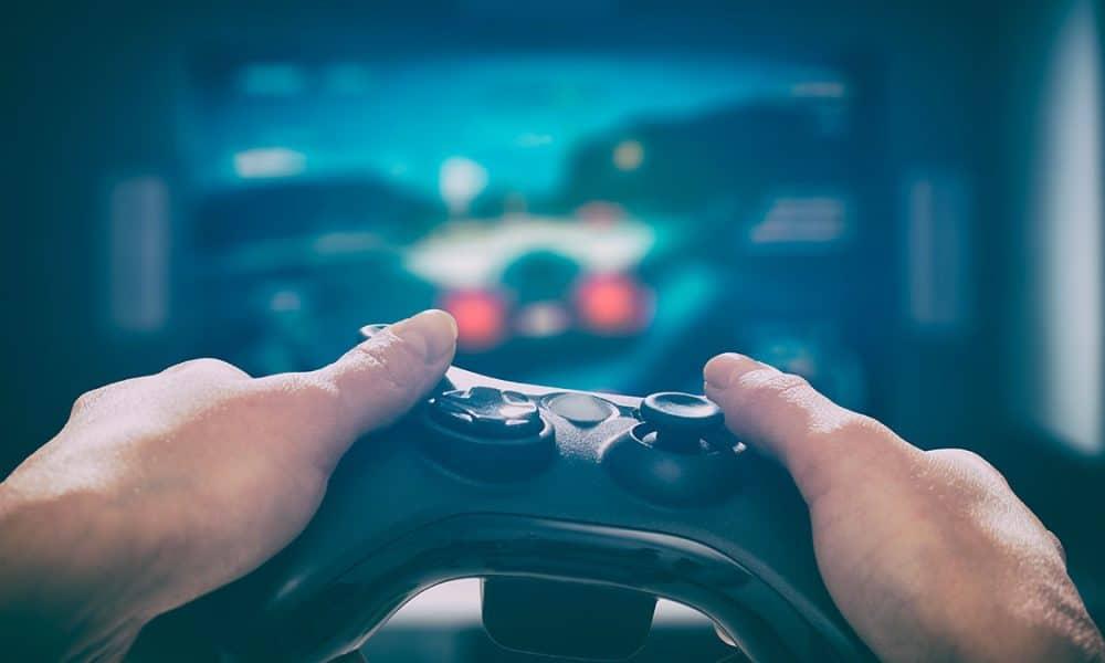 Creación de videojuegos